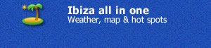 Ibiza all in one...